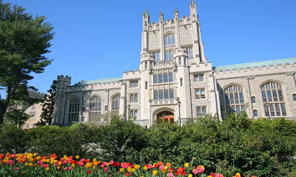 "Alums for Campus Vassar Chapter ""Fairness to Israel"" helps defeat Spring 2016 BDS resolution"
