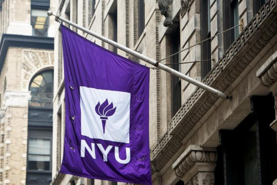 Press Release – Letter sent to NYU President over anti-Semitism