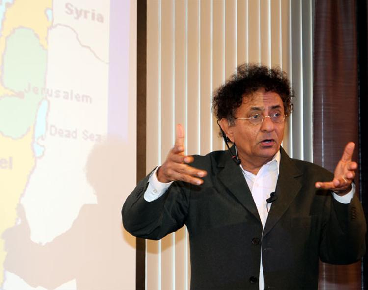 Ben Dror Yemini on BDS