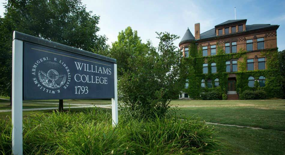 ACF Calls Out Williams College for Discrimination of Pro-Israel Students