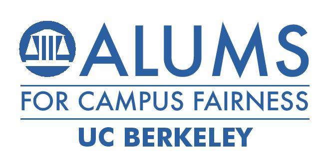 Statement on the Incident at a UC Berkeley Senate Committee Meeting