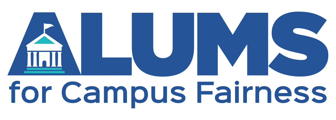 Alums for Campus Fairness